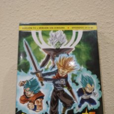 Series de TV: DRAGON BALL Z SUPER -VOLUMEN 5- SELECTA VISION. Lote 196951143