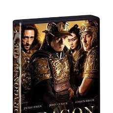 Séries TV: DRAGON BLADE. Lote 197560652