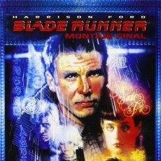 Serie di TV: BLADE RUNNER : MONTAJE FINAL (ED. NORMAL - 1 DISCO). Lote 198232253