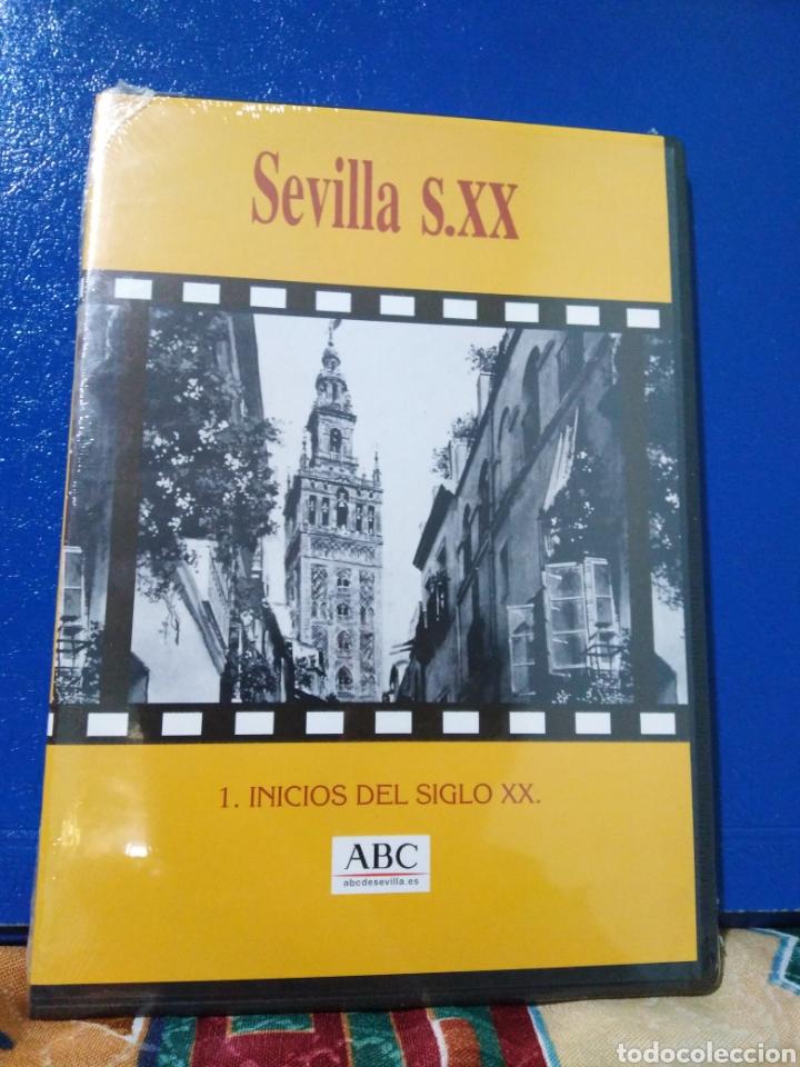 Series de TV: Siglo XX Sevilla caja de 10 DVD - Foto 3 - 198814711