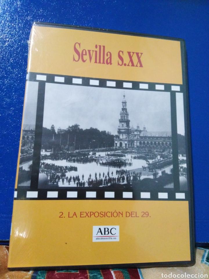 Series de TV: Siglo XX Sevilla caja de 10 DVD - Foto 4 - 198814711
