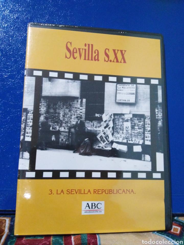 Series de TV: Siglo XX Sevilla caja de 10 DVD - Foto 5 - 198814711