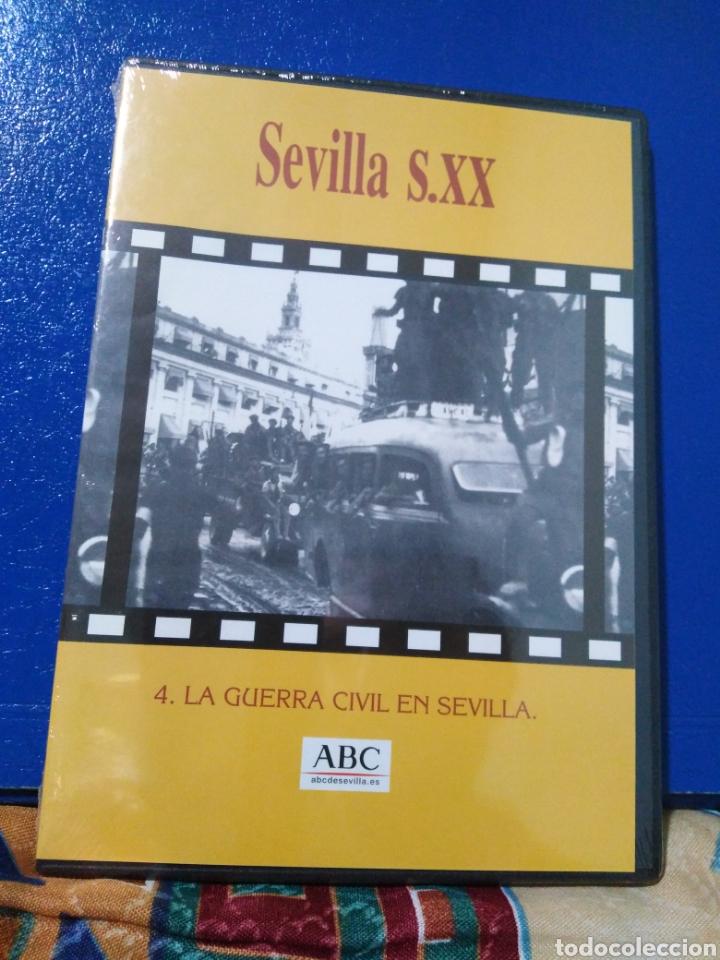 Series de TV: Siglo XX Sevilla caja de 10 DVD - Foto 6 - 198814711