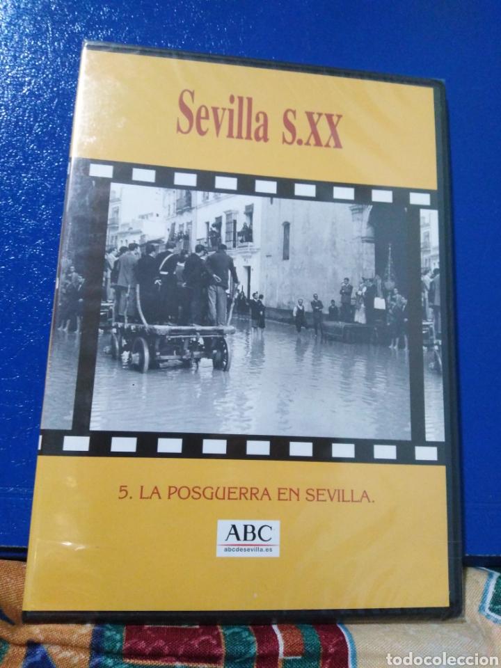 Series de TV: Siglo XX Sevilla caja de 10 DVD - Foto 7 - 198814711