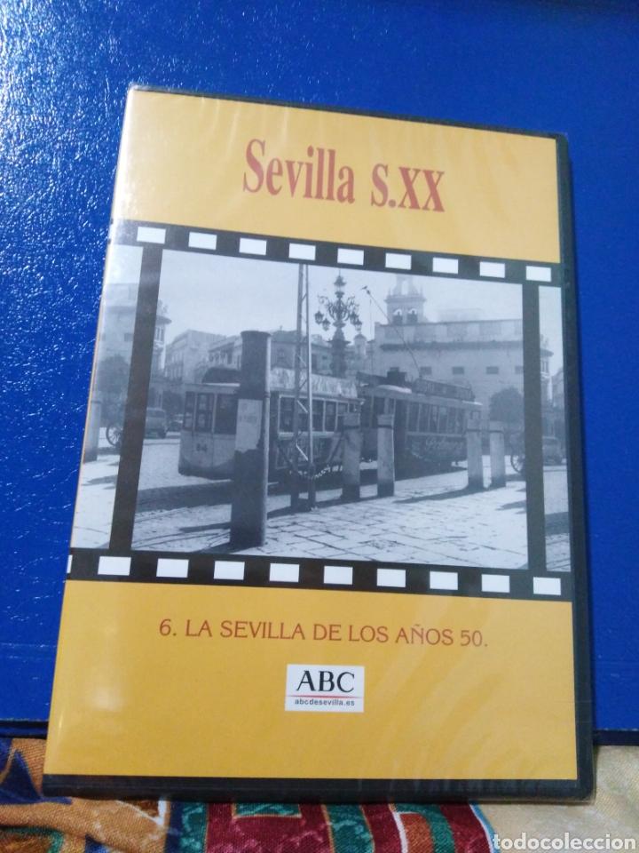 Series de TV: Siglo XX Sevilla caja de 10 DVD - Foto 8 - 198814711