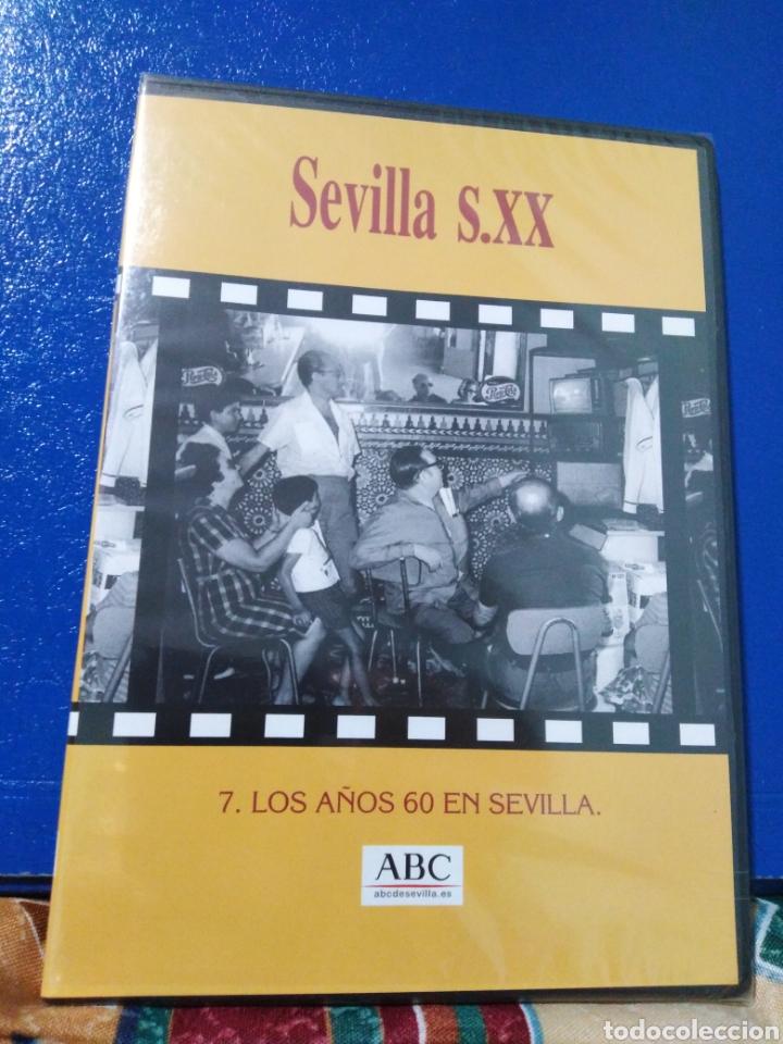 Series de TV: Siglo XX Sevilla caja de 10 DVD - Foto 9 - 198814711