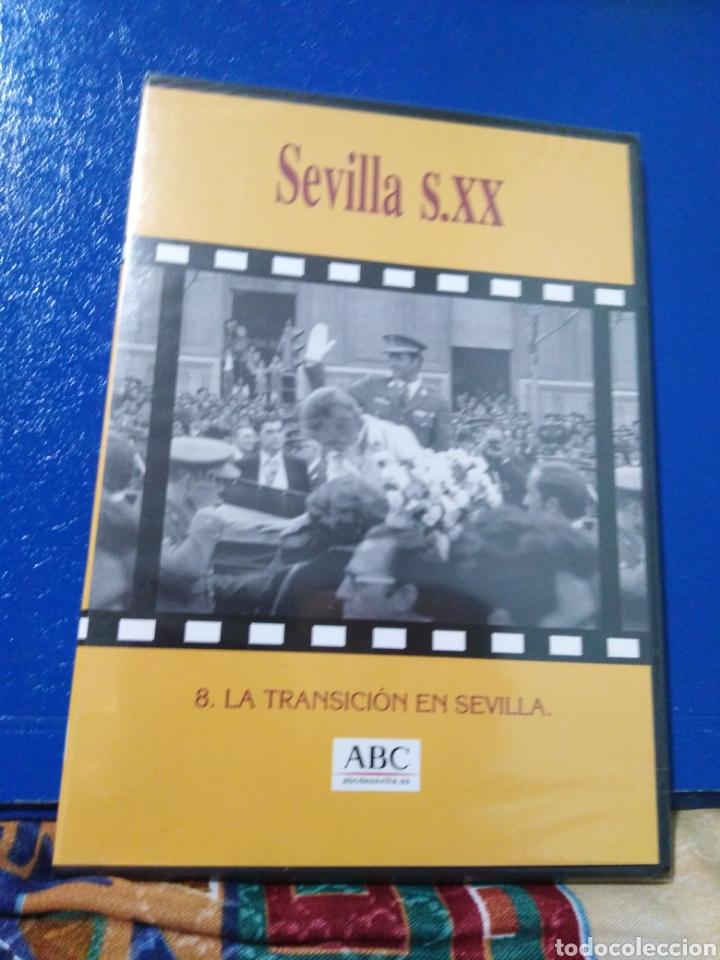 Series de TV: Siglo XX Sevilla caja de 10 DVD - Foto 10 - 198814711
