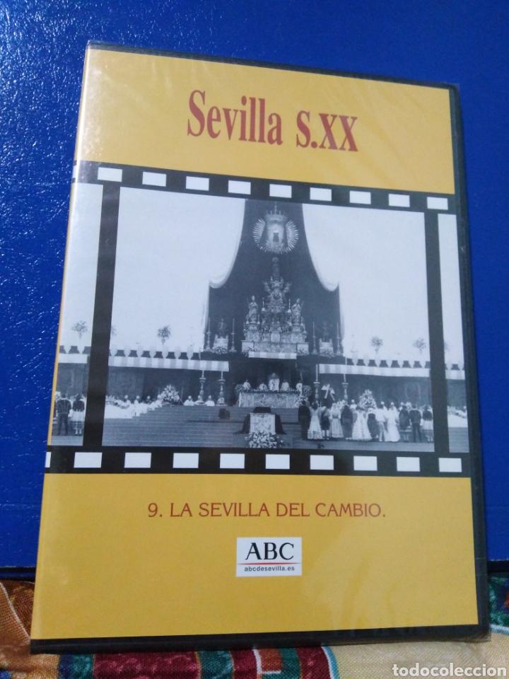 Series de TV: Siglo XX Sevilla caja de 10 DVD - Foto 11 - 198814711