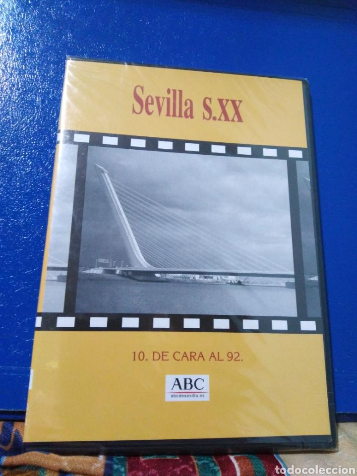 Series de TV: Siglo XX Sevilla caja de 10 DVD - Foto 12 - 198814711