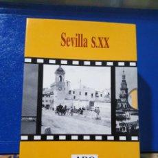 Series de TV: SIGLO XX SEVILLA CAJA DE 10 DVD. Lote 198814711
