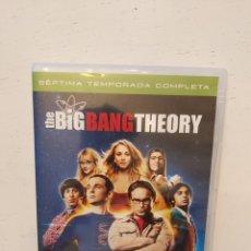 Series de TV: THE BIG BANG THEORY. SEPTIMA TEMPORADA. Lote 198882385