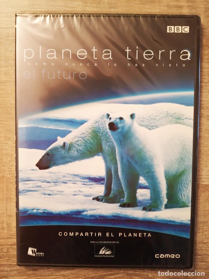 Series de TV: PLANETA TIERRA: COMO NUNCA LO HAS VISTO - VARIOS TÍTULOS - DVDS PRECINTADOS - Foto 2 - 198924690