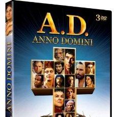 Series de TV: A.D. (ANNO DOMINI). Lote 199720660