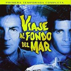 Series de TV: VIAJE AL FONDO DEL MAR - PRIMERA TEMPORADA COMPLETA - IRWIN ALLEN. Lote 199915688