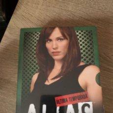 Series de TV: ALIAS. Lote 200752696