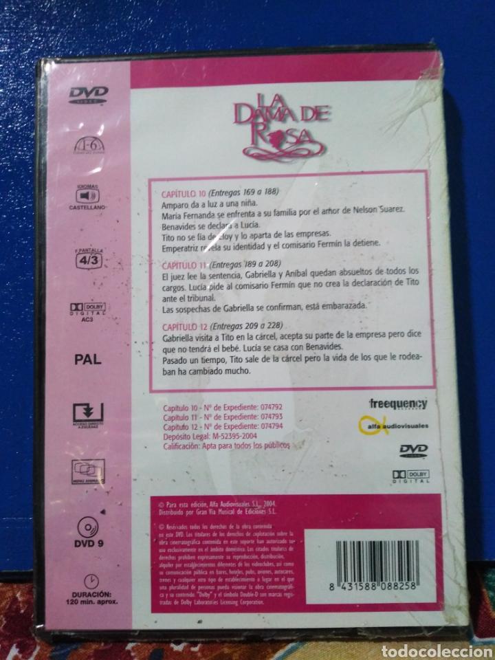 Series de TV: La dama de rosa serie de TV completa ( 228 capítulos ) - Foto 9 - 200827623
