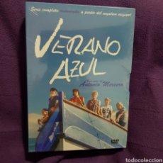 Serie di TV: VERANO AZUL SERIE COMPLETA - REF.157 DVD  NUEVO A ESTRENAR. Lote 200851611