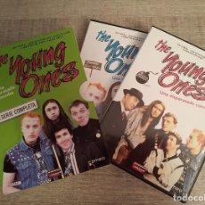 Series de TV: THE JOUNG ONES - SERIE COMPLETA. Lote 201279401