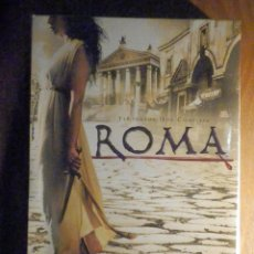 Series de TV: SERIE - 5 DVD - ROMA - SEGUNDA TEMPORADA - 2007 - 550 MINUTOS. Lote 201927862