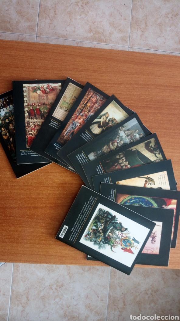 Series de TV: Vidas cruzadas. Personajes que cambiaron la historia. CD. Las aventuras de la historia. - Foto 16 - 202562436