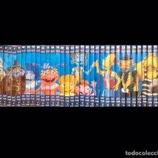 Series de TV: LOTE 36 DVD COLECCION SERIE LOS LUNNIS - LUNA LUNERA - TVE. Lote 203086108