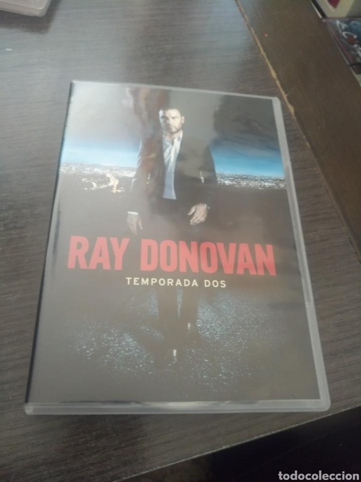 RAY DONOVAN TEMPORADA 2 (Series TV en DVD)