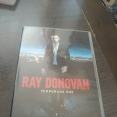 Series de TV: RAY DONOVAN TEMPORADA 2. Lote 203155285