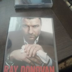 Series de TV: RAY.DONOVAN TEMPORADA UNO. Lote 203155380