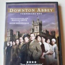 Series de TV: DOWNTON ABBEY - TEMPORADA 2. Lote 203229915