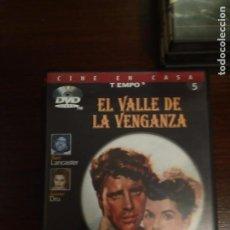 Series de TV: 6 DVDS DE HACE UNOS 15 AÑOS. Lote 203547983