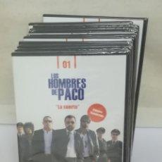 Séries de TV: LOS HOMBRES DE PACO PRIMERA TEMPORADA. Lote 203723205