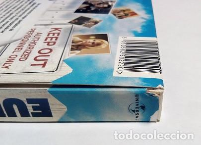 Series de TV: DVD - Serie EUREKA, Primera Temporada, Cuatro DVDs - Foto 3 - 203837083