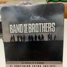 Series de TV: BAND OF BROTHERS. Lote 204468013