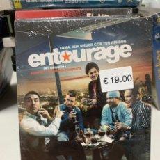 Series de TV: ENTOURAGE. Lote 204470341