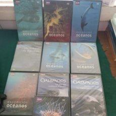 Series de TV: BBC DVDS. Lote 205696141