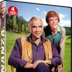Series de TV: PACK BONANZA : LA SERIE - VOL. 16. Lote 205838885