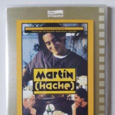 Series de TV: MARTIN (HACHE) (1997), DE ADOLFO ARISTARAIN, CON FEDERICO LUPPI, JUAN DIEGO BOTTO, CECÍLIA ROTH, ETC. Lote 205850883
