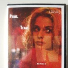 Series de TV: PARIS TEXAS (1984), DE WIM WENDERS, CON HARRY DEAN STANTON, NATASSJA KINSKI, DEAN STOCKWELL, ETC. Lote 205850898
