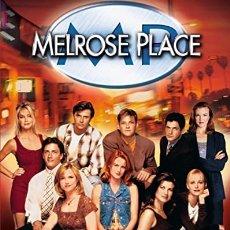 Series de TV: MELROSE PLACE COMPLETA DVD. Lote 205863592