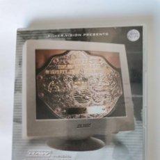 Séries de TV: WWE TABOO TUESDAY DVD 2004. Lote 206484572