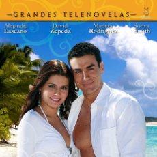 Séries de TV: ACORRALADA TELENOVELA DVD. Lote 206783516