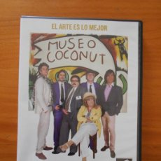 Series de TV: DVD MUSEO COCONUT - 1ª TEMPORADA COMPLETA - PRIMERA TEMPORADA (GN). Lote 206964470