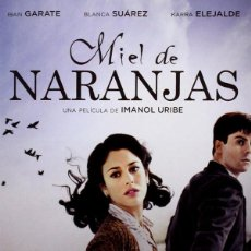 Series de TV: MIEL DE NARANJAS. Lote 207113472