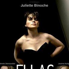 Series de TV: ELLAS (ELLES) (SPONSORING). Lote 207113477