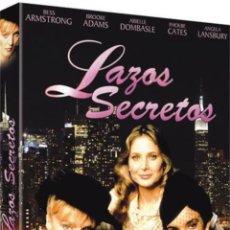 Series de TV: LAZOS SECRETOS (LACE). Lote 207113652