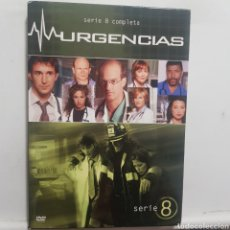 Séries TV: 15459 URGENCIAS TEMP.8   - DVD SEGUNDAMANO. Lote 207374643