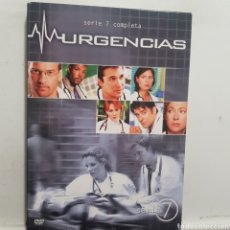 Séries TV: 15460 URGENCIAS TEMP.7     - DVD SEGUNDAMANO. Lote 207374712