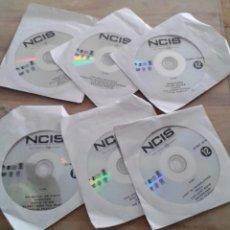 Series de TV: SERIE DVD NCIS TEMPORADA 12 EN INGLÉS TWELFTH SEASON 24 EPISODIOS. Lote 207581748