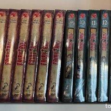 Series de TV: SERIE COMPLETA FAIRY TAIL BOX 15 TEMPORADAS EN DVD 175 EPISODIOS PRECINTADA AQUITIENESLOQUEBUSCA. Lote 207993157