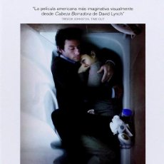 Serie di TV: UPSTREAM COLOR (V.O.S). Lote 209653578